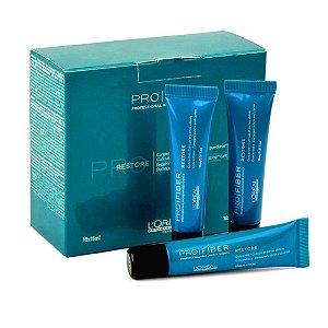 L'Oréal Professionnel Pro Fiber Restore Ampola - 10x15ml