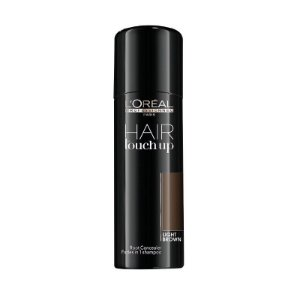 L'Oréal Professionnel Hair Touch Up Light Brown - 75ml