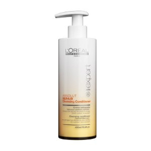 L'Oréal Professionnel Expert Absolut Repair Cleasing Conditioner - 400ml