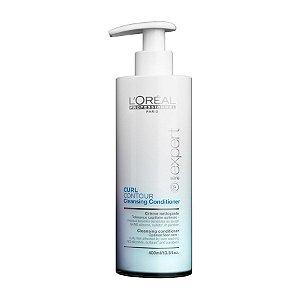 L'Oréal Professionnel Expert Curl Contour Cleasing Conditioner - 400ml