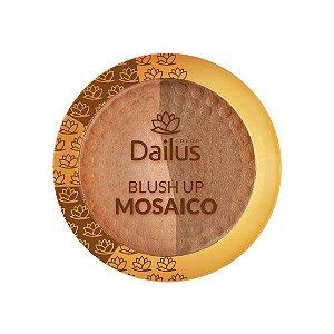 Dailus Blush Up Mosaico 08 Bronzer Divino