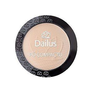 Dailus Pó Compacto New 02 Nude