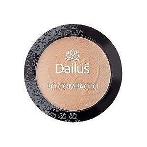 Dailus Pó Compacto New 06 Bege Médio
