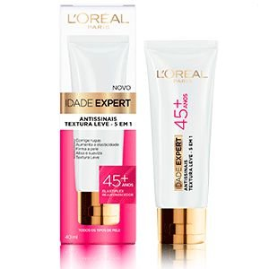 L'Oréal Paris Idade Expert 45 + Anos - 40ml