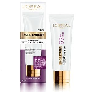 L'Oréal Paris Idade Expert 55 + Anos - 40ml