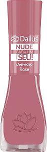 Dailus Esmalte Cremoso Rose 004