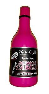 BLACK FIX Desmaia Cabelo Shampoo 500ml