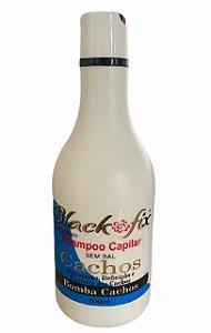 BLACK FIX Cachos Shampoo 500ml
