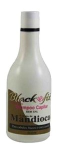 BLACK FIX Mandioca Shampoo 500ml