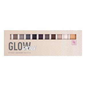 RK By Kiss Effect Shadow Palette Glow Smokey (RESP04BR)