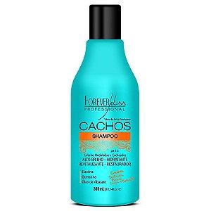 Forever Liss Cachos Shampoo - 300ml