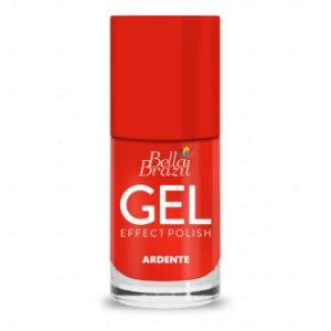 Bella Brazil Esmalte Gel Ardente 824 - 8ml
