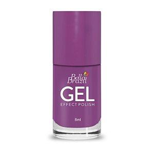 Bella Brazil Esmalte Gel Frevo 801 - 8ml