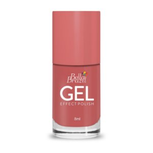 Bella Brazil Esmalte Gel Maracatu 802 - 8ml