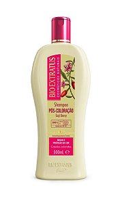 Bio Extratus Pós-coloração Shampoo para Cabelos Coloridos 500g