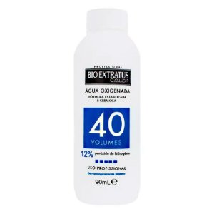 Bio Extratus Color Água Oxigenada 40 Volumes 90ml