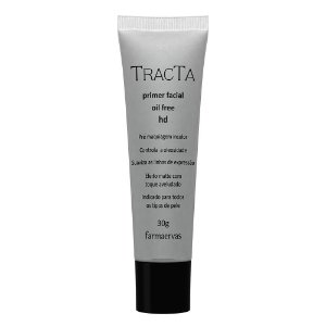 Tracta Primer Facial Oil Free HD 30g