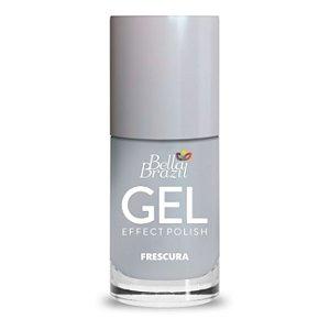 Bella Brazil Esmalte Gel Frescura - 8ml