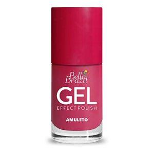 Bella Brazil Esmalte Gel Amuleto - 8ml