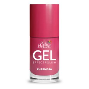 Bella Brazil Esmalte Gel Charmosa - 8ml