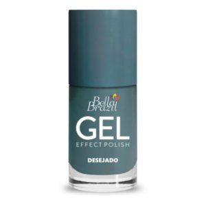 Bella Brazil Esmalte Gel Desejado - 8ml