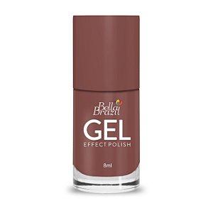 BELLA BRAZIL Esmalte Gel MPB - 8ml