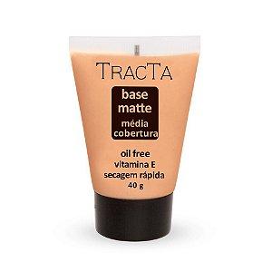 TRACTA Base Matte Média Cobertura 03c