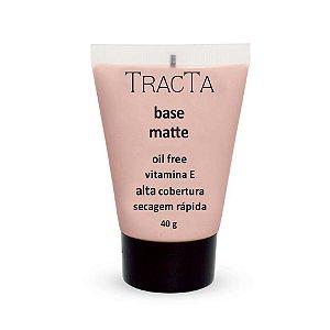 TRACTA Base Matte Alta Cobertura 01