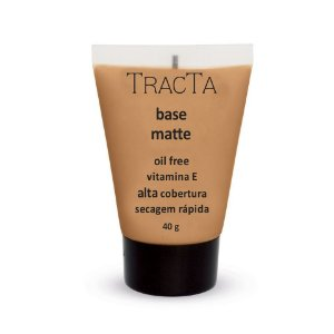 TRACTA Base Matte Alta Cobertura 05c