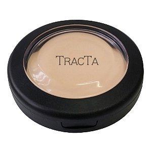 TRACTA Pó Compacto HD Ultrafino Claire 10