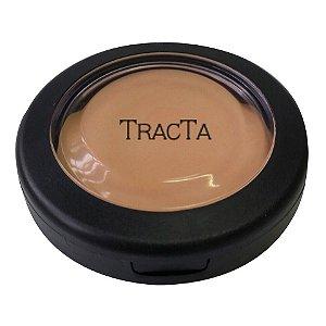 TRACTA Pó Compacto HD Ultrafino Dark 12