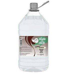 KELMA Shampoo Óleo de Coco 1,9l