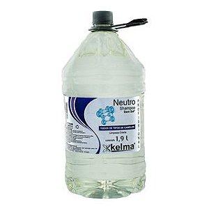 Kelma Shampoo Neutro 1,9l