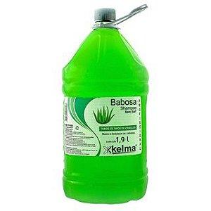 Kelma Shampoo Babosa 1,9l