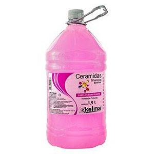 Kelma Shampoo Ceramidas 1,9l