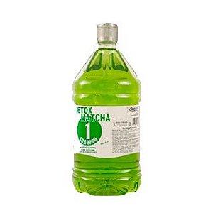 KELMA Shampoo Detox Matchá 1L