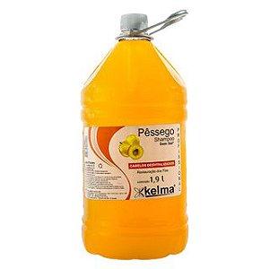 Kelma Shampoo Pêssego 1,9l