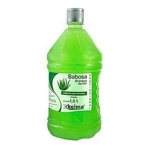 Kelma Shampoo Babosa 1l