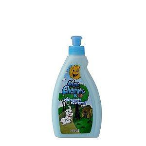 MEU CHEIRINHO Kids Hidratante Corporal Azul - 330ml