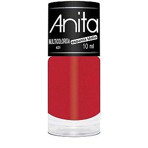 ANITA Esmalte Espanta Tédio Neon Multicolorida