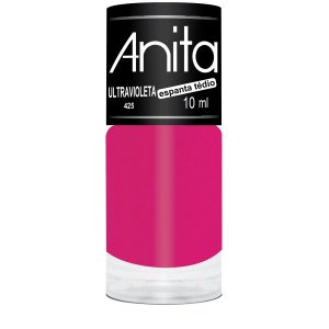 ANITA Esmalte Espanta Tédio Neon Ultravioleta