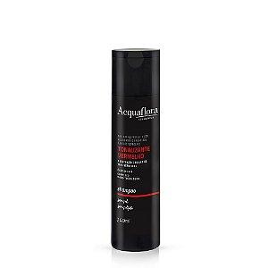 ACQUAFLORA Tonalizante Vermelho Shampoo 240ml