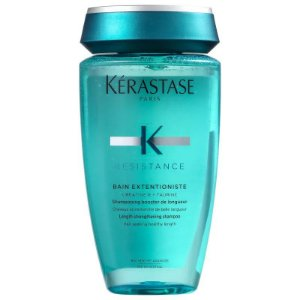 KÉRASTASE Resistance Extentioniste Bain Shampoo 250ml