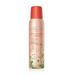 Giovanna Baby Desodorante Aero Romantic 150ml