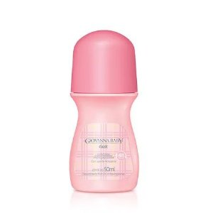 Giovanna Baby Desodorante Roll-on Classic 50ml