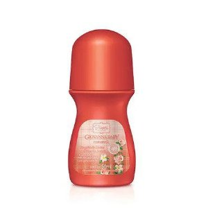 Giovanna Baby Desodorante Roll-on Romantic 50ml