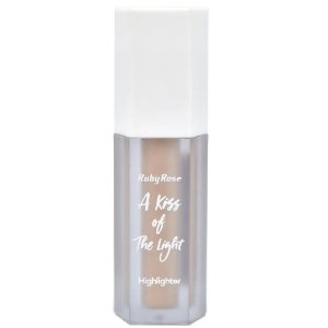 Ruby Rose A Kiss of The Light HighLighther Iluminador Líquido n°03 Champagne 4,8ML HB-8099