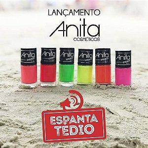 ANITA Esmalte Espanta Tédio Coleção