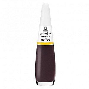 IMPALA Esmalte Cremoso Coffee