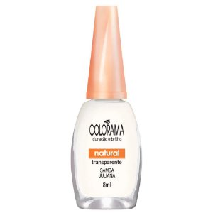 COLORAMA Esmalte Natural Samba Juliana